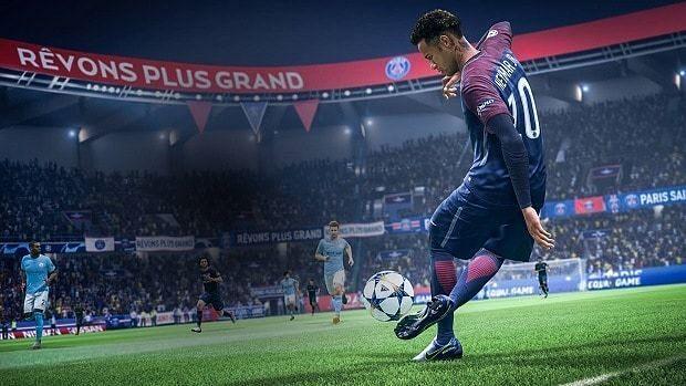 FIFA (Image via Segment Next)