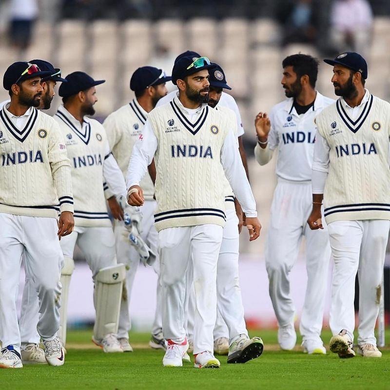 Virat Kohli-led Indian team will get a much-needed practice match in Durham.