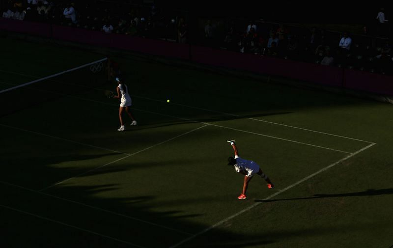 The 2012 Olympics was one to forget for the Indian tennis contingent