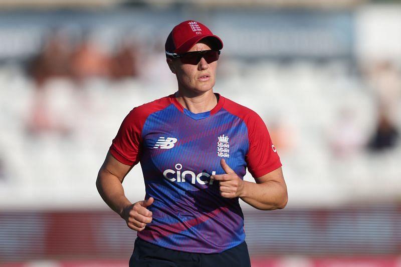 England v India - Women's Third T20 International