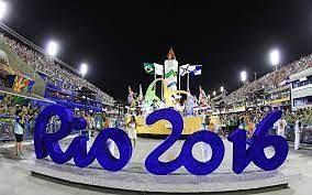 2016 रियो ओलंपिक के साथ ही ब्राजील खेलों के इस महाकुंभ का आयोजन करने वाला पहला दक्षिण अमेरिकी देश बन गया।