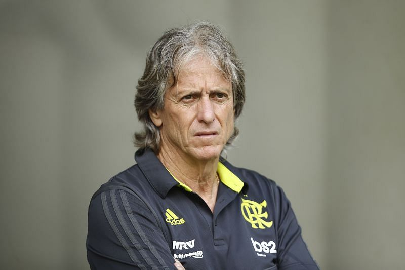 Jorge Jesus made some interesting claims on Lionel Messi
