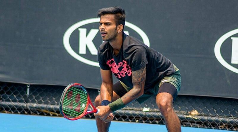 Sumit Nagal: Failed to qualify in men's singles in Tokyo