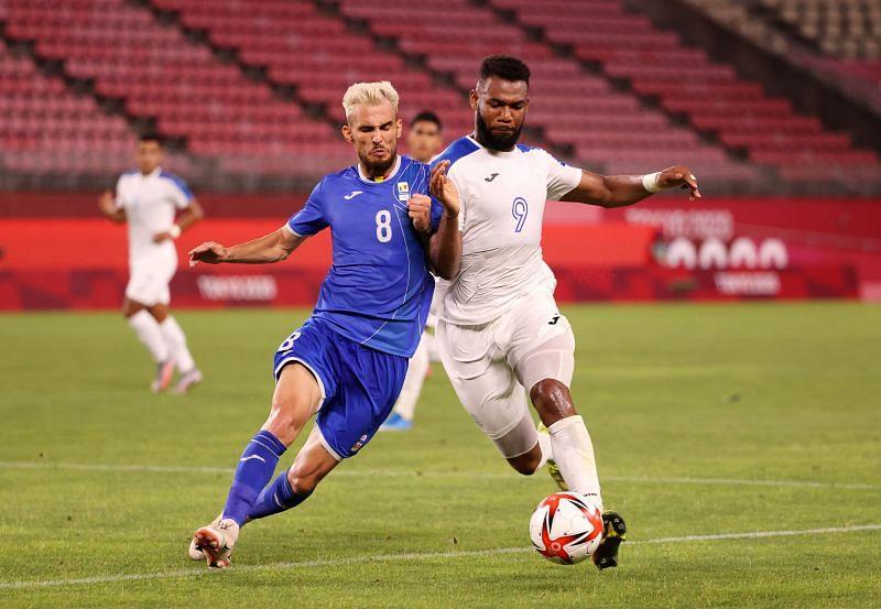 Honduras U23 need to win this game