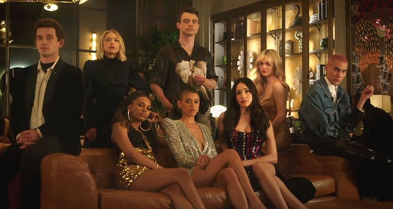 Where to watch Gossip Girl reboot in India and Southeast Asia online? Release  date, streaming details, and more