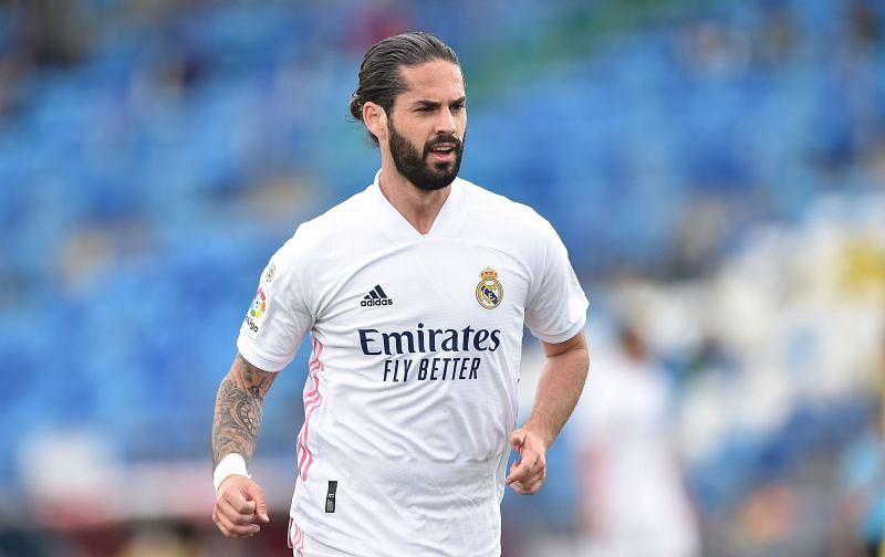 Isco is set to leave Real Madrid this summer
