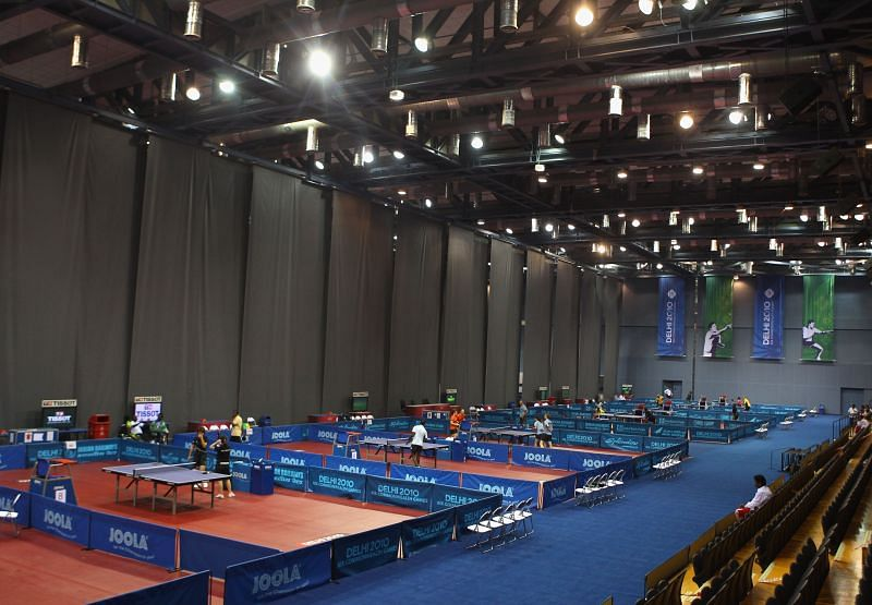 19th Commonwealth Games: Previews Day -2
