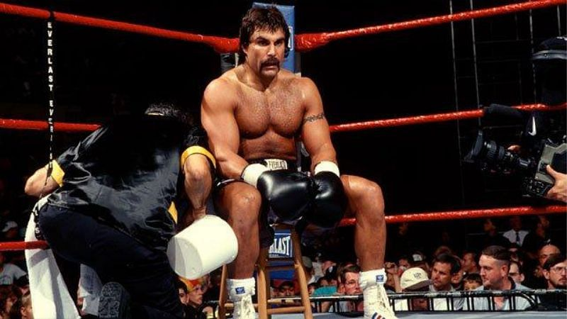 Marc Mero is a one-time WWE Intercontinental Champion
