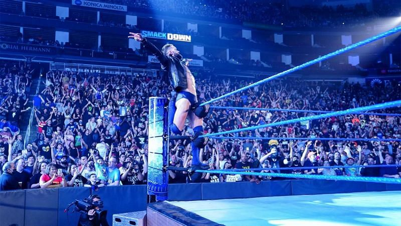 बड़ी गलतियाँ जो WWE को फिन बैलर के साथ करने से बचना चाहिए