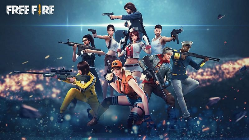 The Free Fire City Open 2021 continues to see controversy (Image via Free Fire)