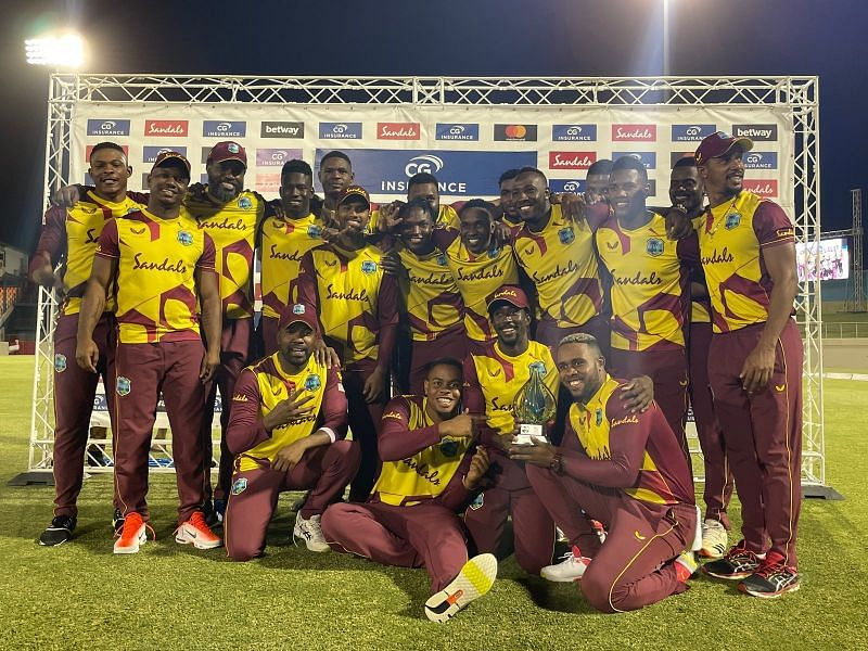 Photo Credit - Windies Cricket