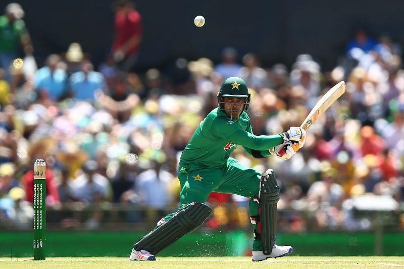 Australia v Pakistan - ODI Game 3