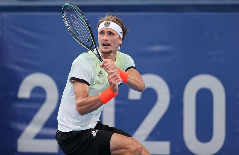 Tennis - Olympics: Day 7