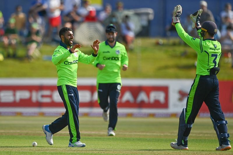 Can Ireland win the T20I match against South Africa in Belfast? (Image Courtesy: Cricket Ireland)