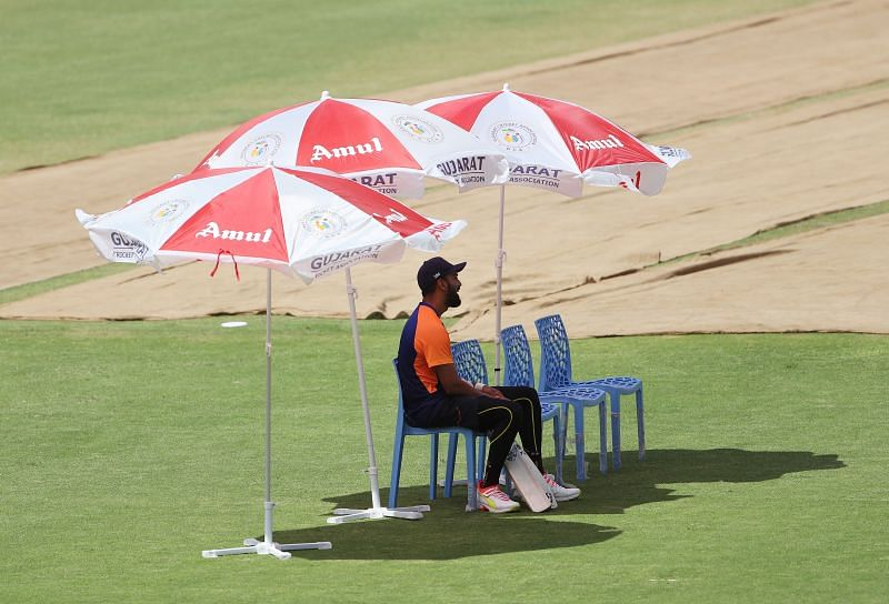 Rahul could find it tough to get sufficient match practice under his belt before the T20 World Cup