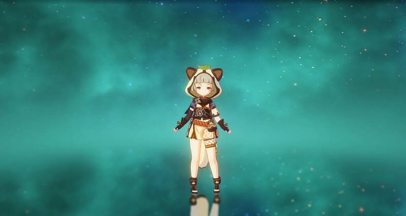 Sayu (image via Dimbreath)