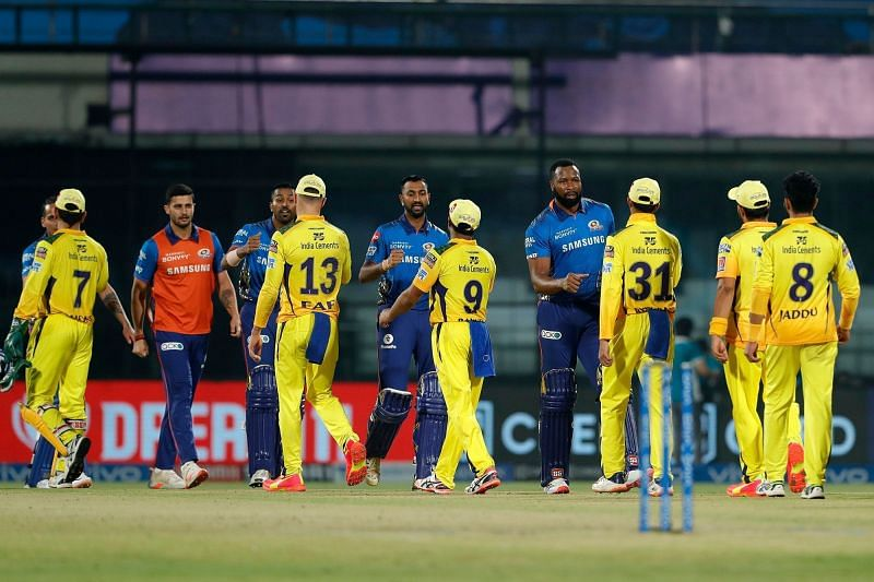 Aakash Chopra highlighted that the best players from across the globe are seen in the IPL [P/C: iplt20.com]