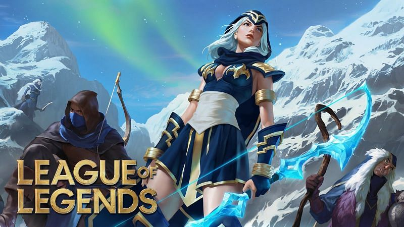 League of Legends devs to soon implement penalties directly in champion select (Image via League of Legends)