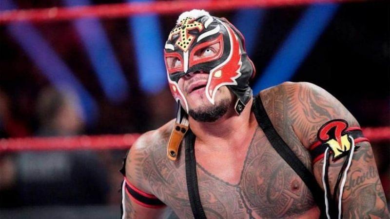 "Former WWE Champion recalls ""destroying Rey Mysterio"""