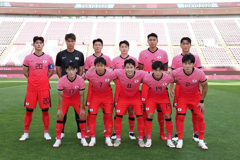 Coreea de Sud U-23 trebuie să câștige acest meci