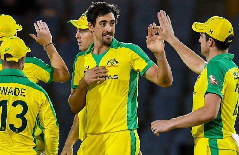 Photo Credit - cricket.com.au
