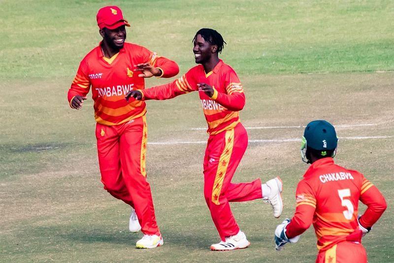 The home side will be keen to win the Zimbabwe vs Bangladesh T20I series (Image Courtesy: Zimbabwe Cricket)