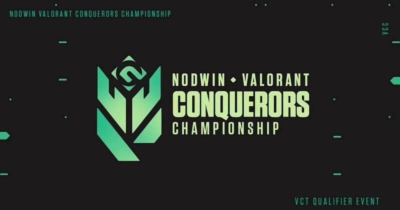 NODWIN Gaming Valorant Conquerors Championship India Qualifiers will begin from the 29th of July and end on the 8th of August (Image via NODWIN Gaming)