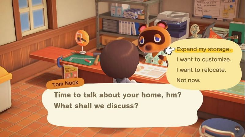 These features could come to Animal Crossing in the next update (Image via Crossing channel)