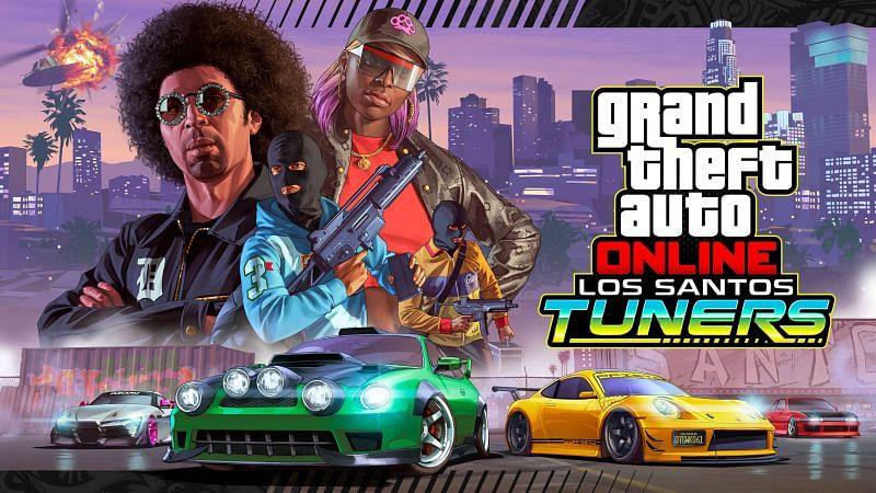 Nu een kans om gemakkelijk geld te krijgen in GTA Online (Afbeelding via Rockstar Games)