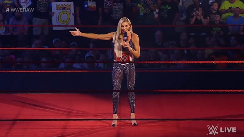 Charlotte Flair is now recognized as an 11-time Women