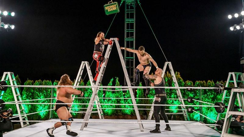 WWE सुपरस्टार्स जो Money In The Bank लैडर मैच में अपनी जगह बना सकते हैं