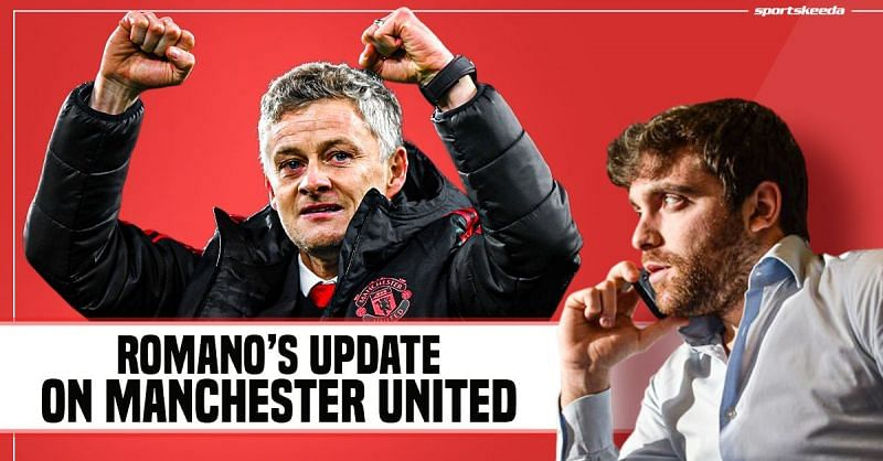 Manchester United have been active in the 2021 summer transfer window