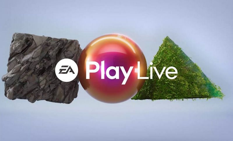 Not all anticipated games will make the EA Play Live (Image by EA)