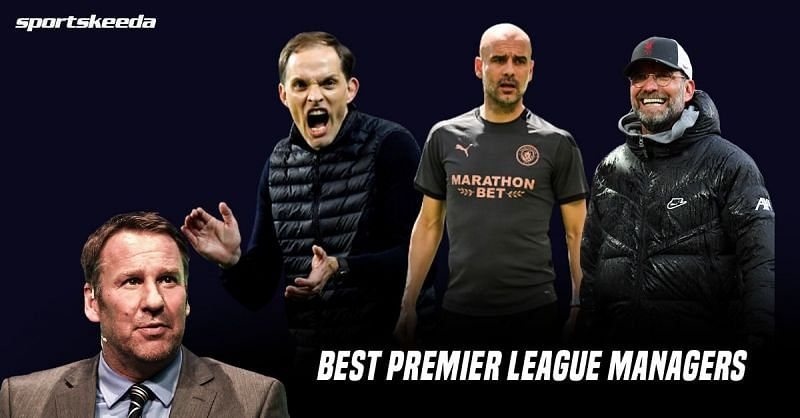 The Premier League is the toughest league in the world for players and managers