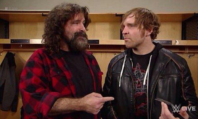 WWE दिग्गज ने भी मैच में शामिल होने की जताई इच्छा