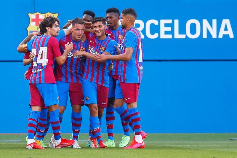 Barcelona take on Girona this weekend
