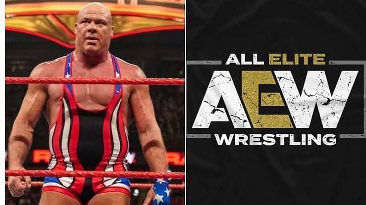 Kurt Angle turned down AEW's offer