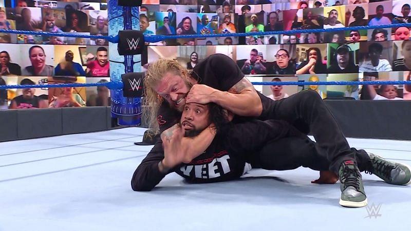 WWE सुपरस्टार्स जिन्होंने WWE SmackDown में इम्प्रेस किया और जो ऐसा करने में असफल रहे
