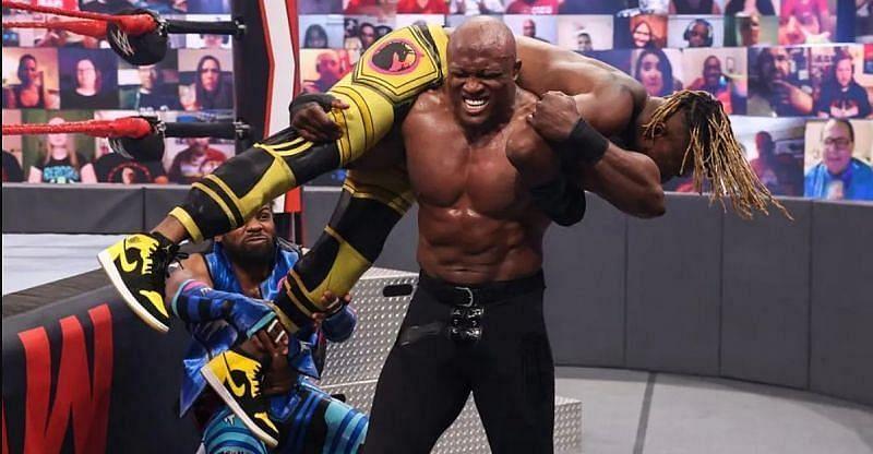 WWE दिग्गज ने कही बड़ी बात