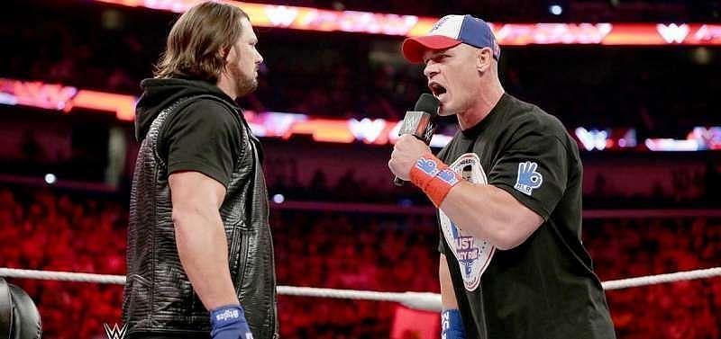 WWE सुपरस्टार का बड़ा बयान