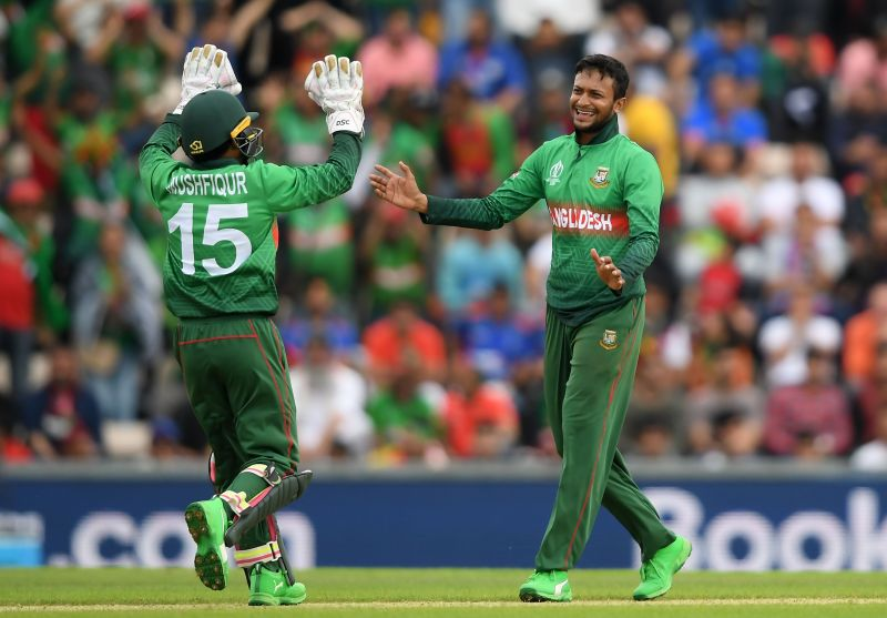 Bangladesh v Afghanistan