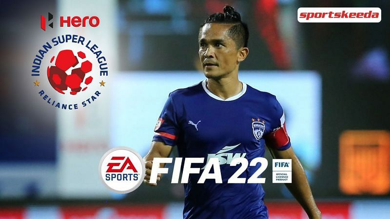 ISL to be featured on console and PC versions of FIFA 22