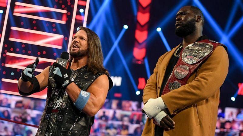 WWE अपने काम को करने में कामयाब रही है