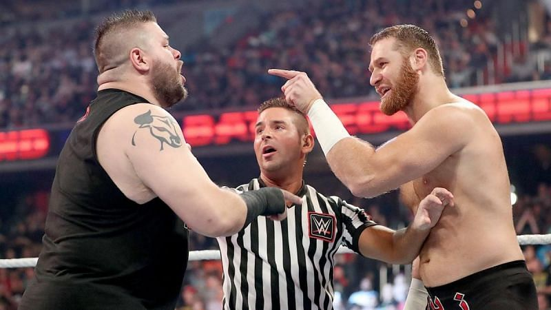 """WWE has several rivalries between two individuals that fans believed would """"fight forever""""."""