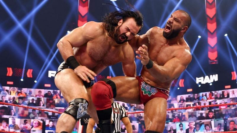 WWE RAW draws the lowest viewership numbers since 1993.