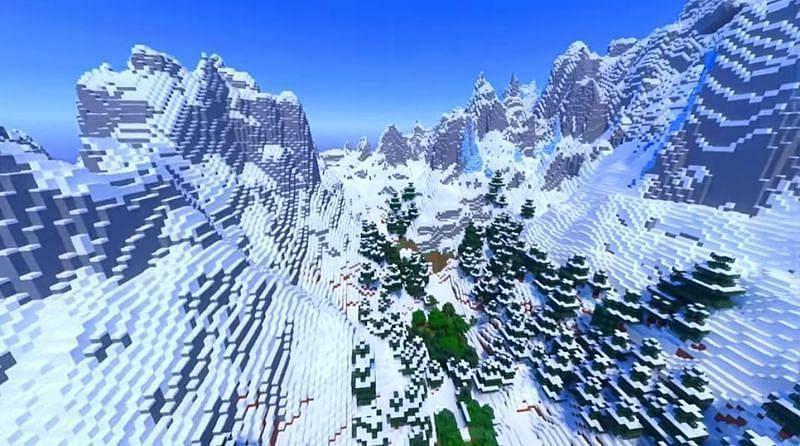 Image via Minecraft & Chill on YouTube