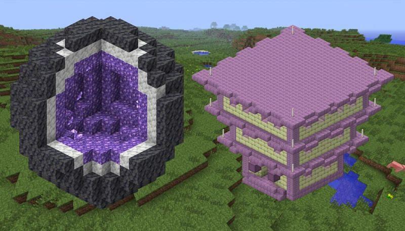 Images via Minecraft Wiki and Minecraft Help Center