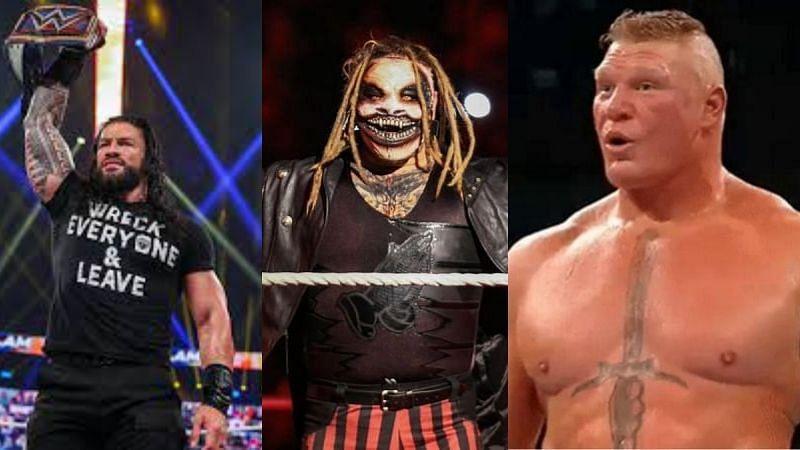 ब्रे वायट का WWE करियर दोबारा सही राह पर कैसे लौटे?