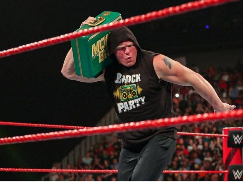WWE Money In The Bank लैडर मैच में मिली जीत जो बेहद खास हैं