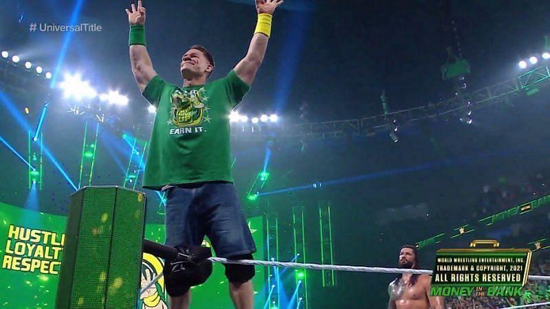 WWE यूनिवर्सल चैंपियन रोमन रेंस की प्रतिक्रिया